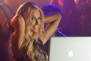 "Paris Hilton Single Release Party For ""Good Time"" Featuring Lil Wayne"